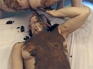Extremer Kaviarsex aus Frankreich