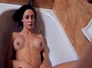 Pisse statt Badewasser